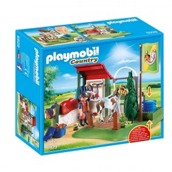 Hestevaskeplads - PL6929 - PLAYMOBIL Country