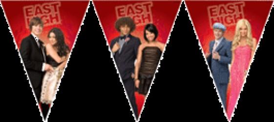 High School Musical III - Guirlande