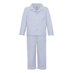 Holly's Pyjamas - Sky Blue