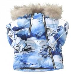 Hopla Fur Husky - MOLO 5W17M321 Jackets