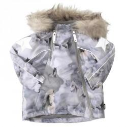 Hopla Fur Pony - MOLO 5W17M321 Jackets