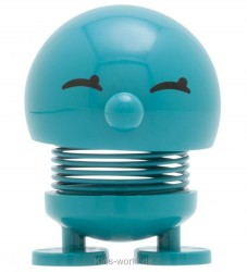 Hoptimist Baby Bimble - 7 cm - Jade