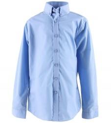 Hound Skjorte - Lys Blå