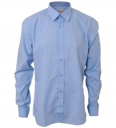 Hound Skjorte - Lyseblå