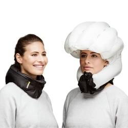 Hövding 2.0 airbag cykelhjelm