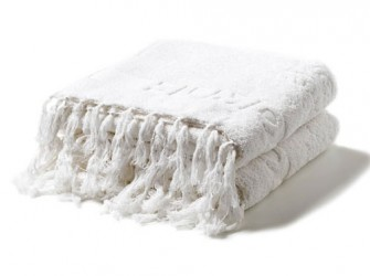 HUMDAKIN Gæstehåndklæder - 2-pak