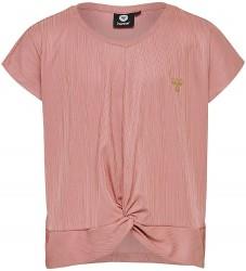 Hummel Active T-Shirt - Liv - Ash Rose