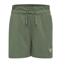 Hummel Arlinda shorts - Army