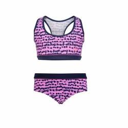 Hummel Carola UPF 50+ bikini multi colour girls