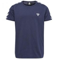 Hummel Erik T-shirt - Blå