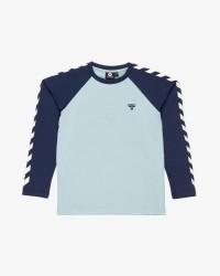 Hummel Fashion Boys langærmet T-shirt