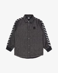 Hummel Fashion skjorte