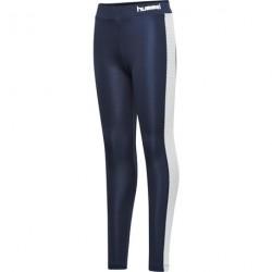 Hummel Felicia Tights Leggings - Blå