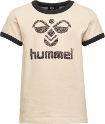Hummel Kamma T-shirt - Birch