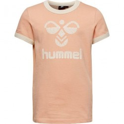 Hummel Kamma T-shirt - Rose Cloud