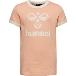 Hummel Kamma T-shirt - Rose Cloud