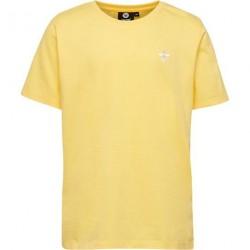 Hummel Luni T-shirt - Popcorn
