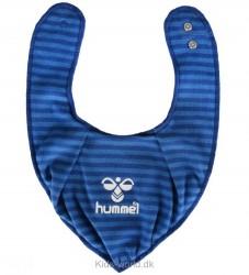 Hummel Savlesmæk - Billie - Blåstribet m. Logo