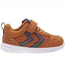 Hummel Sko - HMLCrosslite Winter Infant - Pumpkin Spice