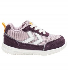 Hummel Sko - HMLPlay Crosslite Infant - Mauve Shadow