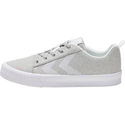 hummel Sneaker base court glitter jr - 1508