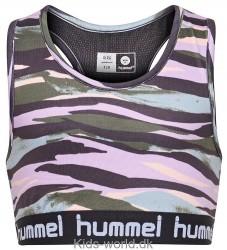 Hummel Sportstop - Mimmi - Multifarvet