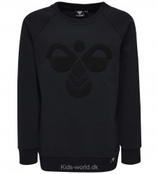 Hummel Sweatshirt - Billy - Sort