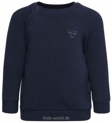 Hummel Sweatshirt - Howard - Peacoat