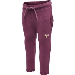 Hummel Tessa pants - Crushed Violets
