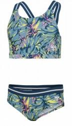Hummel Zoey bikini UPF 50+ majolica blue