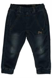 Hust mini jeans denim
