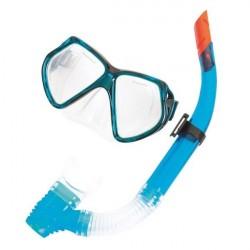 Hydro-Pro Silikone Dykkersæt (Maske + Snorkel) 14+