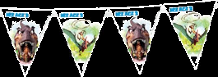 Ice Age 3 - Guirlande