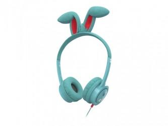 IFROGZ Little Rockerz børnehøretelefoner - Bunny