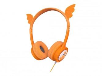 IFROGZ Little Rockerz børnehøretelefoner - Dragon