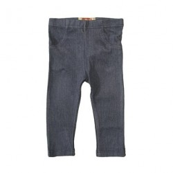 Indigo - Leggings baby Mary denim fra Levis 00PN92451A