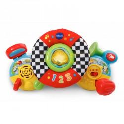 Instrumenbræt fra VTech - Toot-Toot Baby Driver