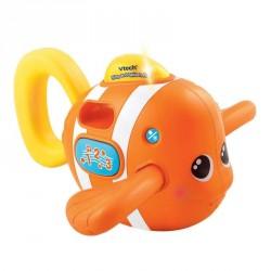 Interaktivt badelegetøj fraVTech - Sing and Splash Fish