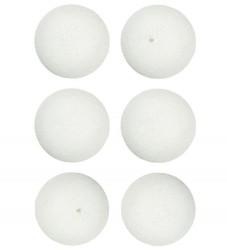 Iris Lights Lyskæde - 20 Lys - Pure White