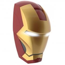 Iron man 3D Lampe