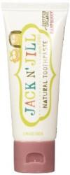 Jack N' Jill - Natural Toothpaste Organic - Raspberry