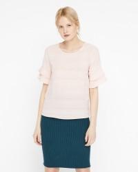 JACQUELINE de YONG Bloomy bluse