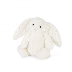 Jellycat Kanin Lille Twinkle Bashful 18 cm