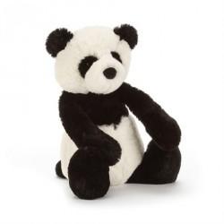 Jellycat Panda Bashful Mellem 31 cm