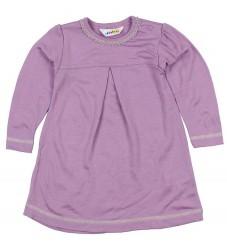 Joha Kjole - Uld - Lavendel