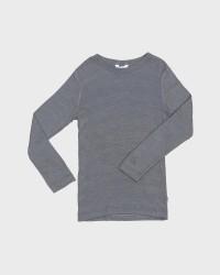 Joha langærmet T-shirt uld/silke