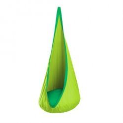 Joki hængestol Froggy Grøn