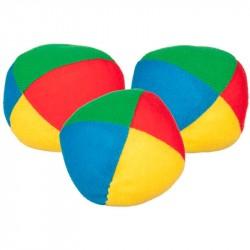 Jonglørbolde, 3 stk