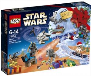 Julekalender 2017 - 75184 - LEGO Star Wars