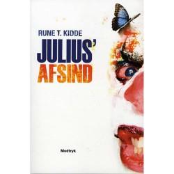 Julius' afsind - Hæftet